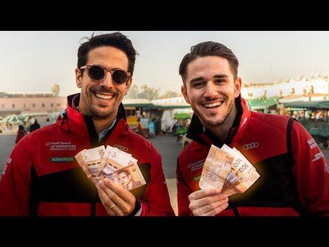 Wenn Rennfahrer Geld ausgeben! | Daniel Abt