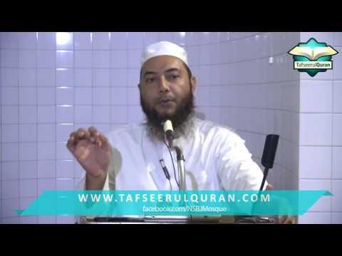 2.2 Tasfseerul Quran Sura Bakara Part 2