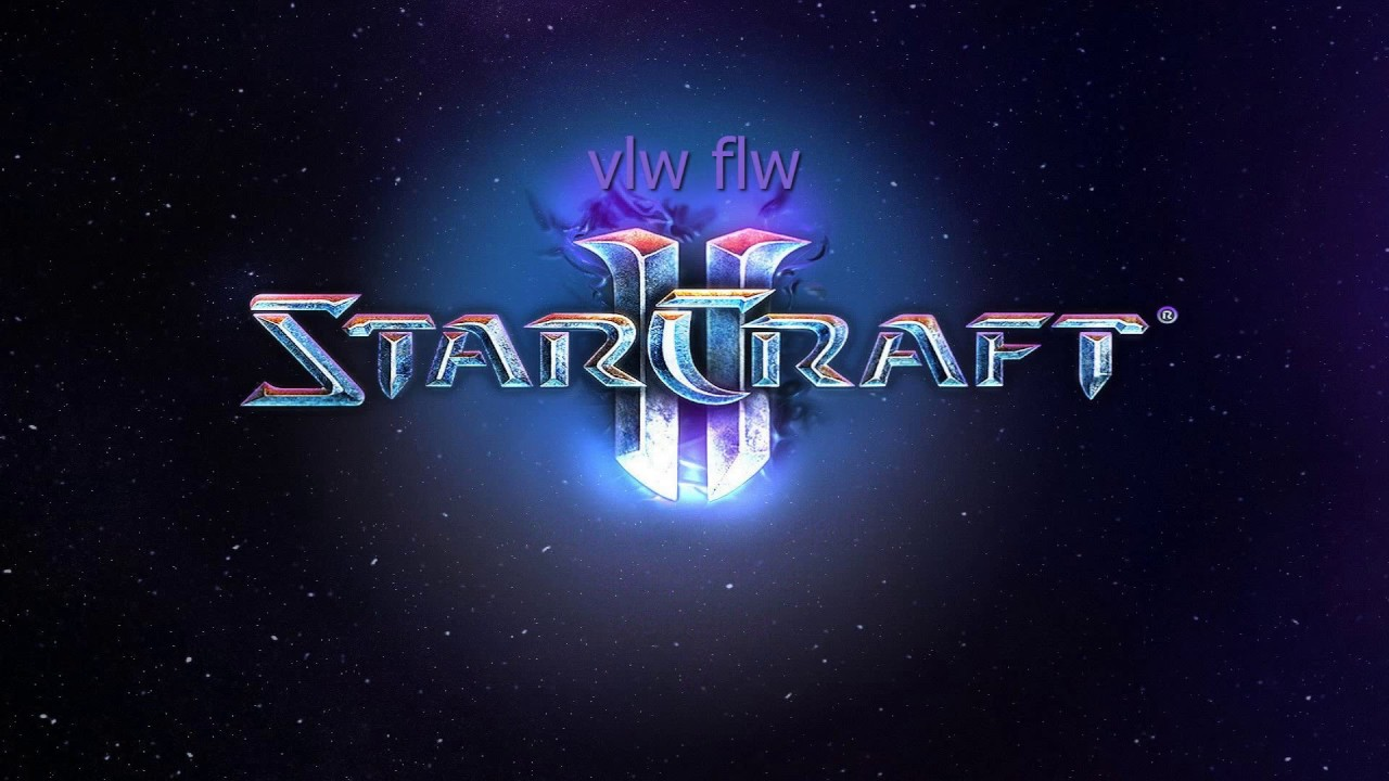 Starcraf II Legacy of the Void 2X2 não ranqueada, com Alsav