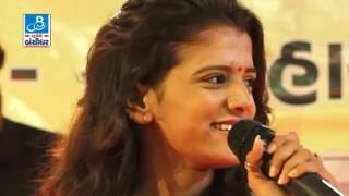 Gujarati Nonstop Garba 2016 Unava Live | Rangat | Part - 5 | Rajal Barot | Dj Garba |