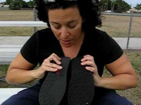 RYN Shoes Review MBT Shoes Review
