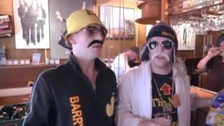 Henkie Badpak - Zuipen in de stad is fijn (ft. Barry Badpak & Rubberen henkie) NIEUWE AUDIO