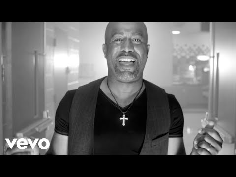 Darius Rucker - Homegrown Honey