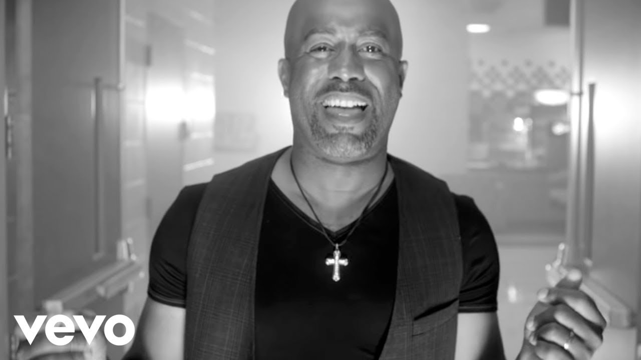 The 10 Darius Rucker Songs You Must Hear | uDiscover