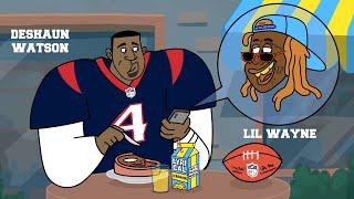The 2020 NFL Season Kickoff (Presented by Lyrical Lemonade)