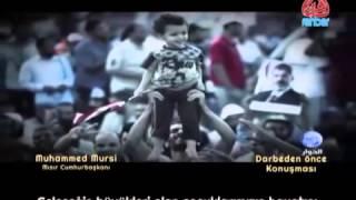 Muhammed Mursİ , Darbeden Öncekİ Son KonuŞmasi