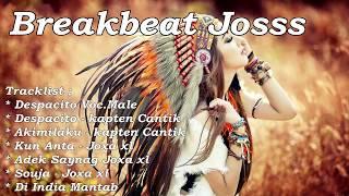 DJ DESPACITO BASS MANTAB GILA BREAKBEAT 2017