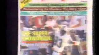 Bob Griese For The Sporting News