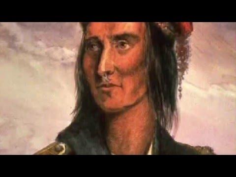 CURSED! Tecumseh's Curse