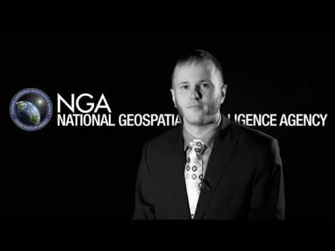 NGA Intern Success Story: Glenn, Analyst