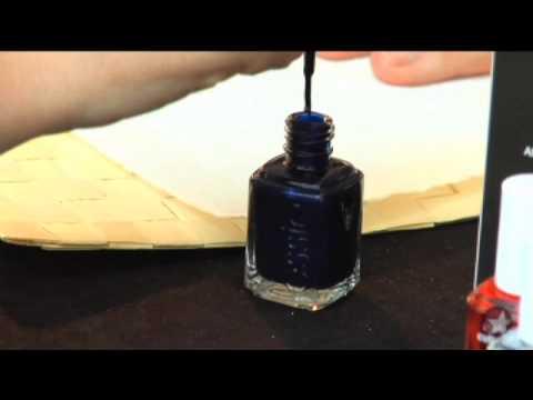 Bebe Neuwirth Unveils Morticia's Nails