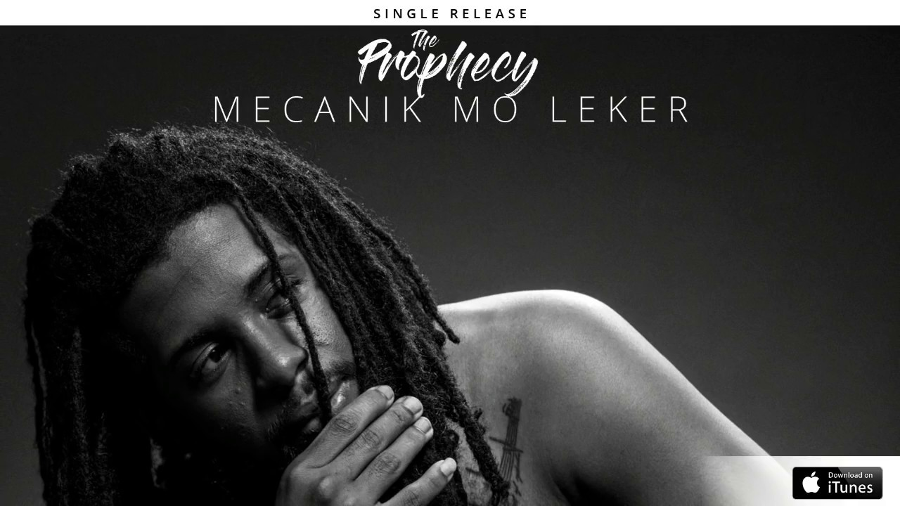 the-prophecy-mecanik-mo-leker-official-audio-the-prophecy