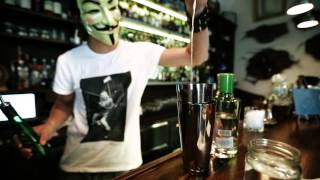 The HideouT #AnonymouS Bar We Are The AnonymouS Bar. And this is out HideouT.