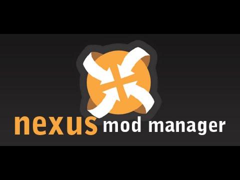 инструкция Nexus Mod Manager - фото 8