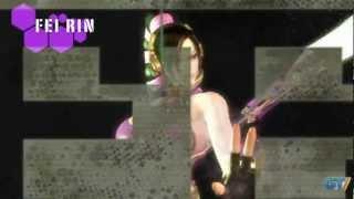 Anarachy Reigns - Fei Rin Trailer
