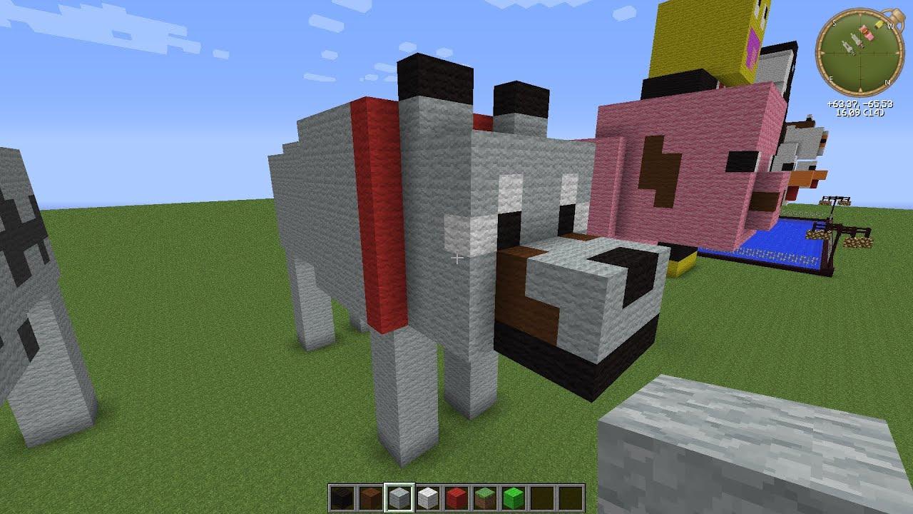 Videos - Minecraft LEGO.com