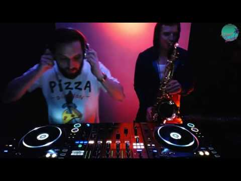 KVBA84 & MJ.Sax DJ Set / Warsaw Boulevard 001-1