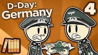D-Day - The Atlantic Wall - Extra History - #4
