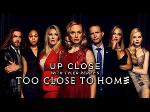'Review'  TOO CLOSE TO HOME - S2 EP6
