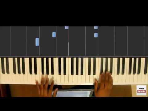 Heavy Rotation - JKT48 (Piano)