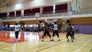 강북구농구대회 레드핫 vs 다이나믹 1쿼터