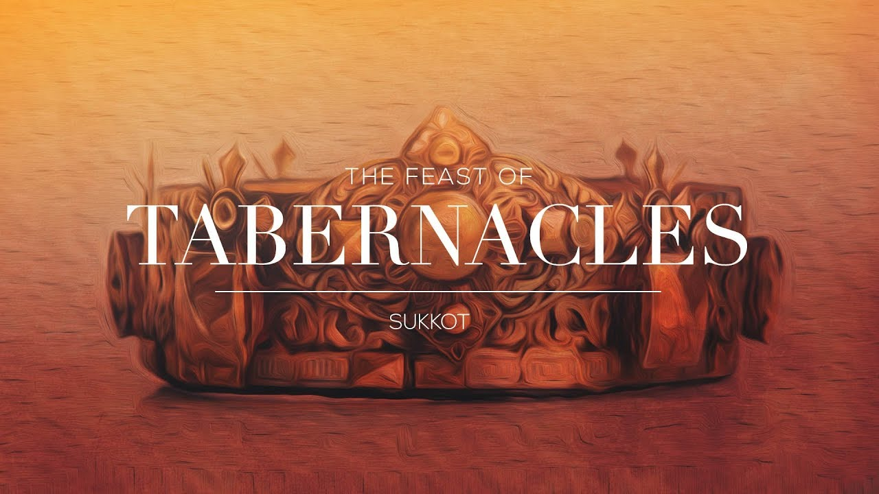THE FEAST OF TABERNACLES PDF