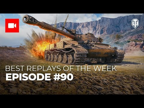 Best Replays Of The Week: Episode #90