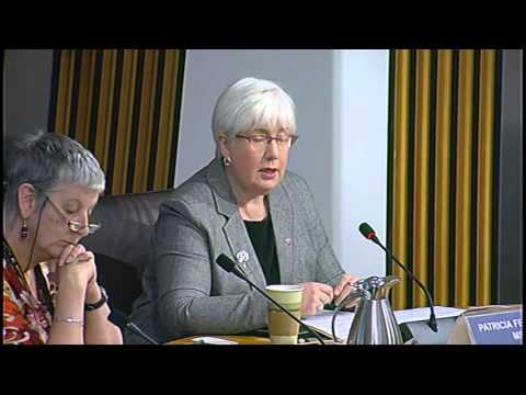 Standards, Procedures and Public Appointments Committee - Scottish Parliament: 4th February 2016