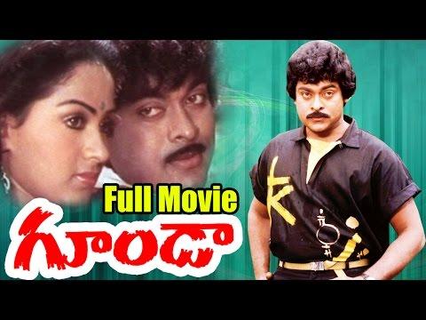 Goonda Full Length Telugu Movie