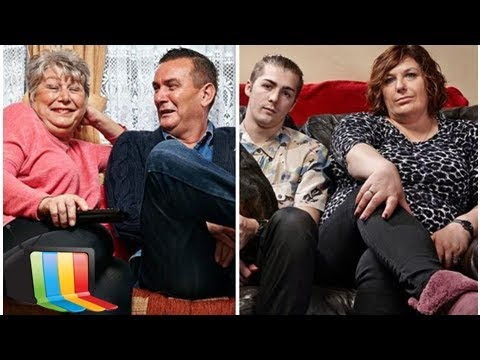 Gogglebox stars salaries REVEALED: How much do the cast earn?