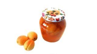 Сырое Варенье из Абрикосов ✧ 100 % сохранение витаминов ✧ Рецепт новинка