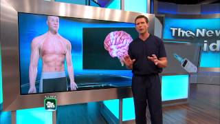 How heroin affects the mind and body -- The Doctors