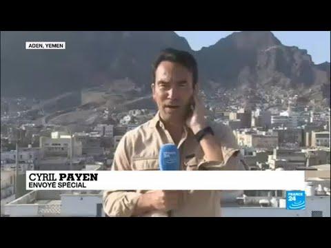 """Ymen : """" Aden, la population survit plus qu''elle ne vit"""""""