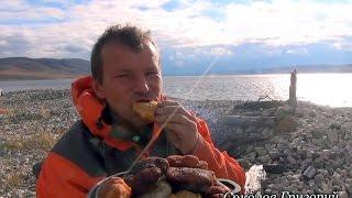 О выпечке хлеба в походных условиях