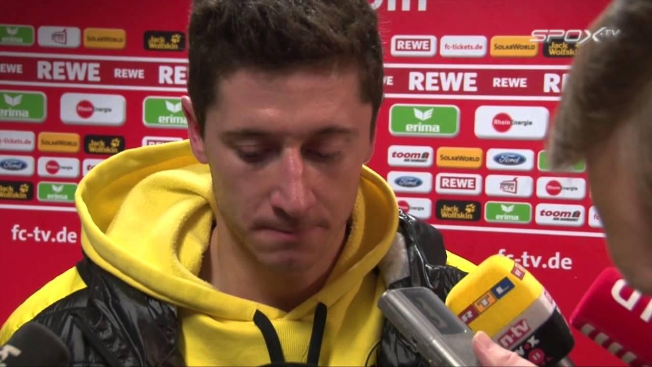 Lewandowski bleibt beim BVB! Watzke schließt nun auch Wechsel ins Ausland aus