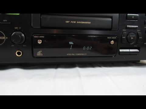 rsq-sv222 karaoke video cd player-rising phoenix antiques