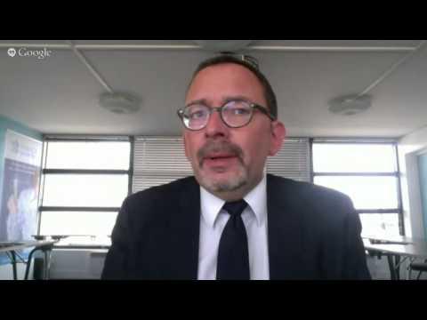 Live Chat avec Luc BROUSSY, Président de FRANCE SILVER ECO