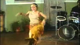 Mujra - Chuupon Gye Chuupon Gye - Nadia Ali