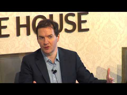 Coffee House: Tony Blair and George Osborne in conversation