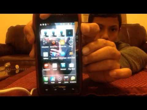 Alcatel OT-910 Screenshot Videos - Waoweo