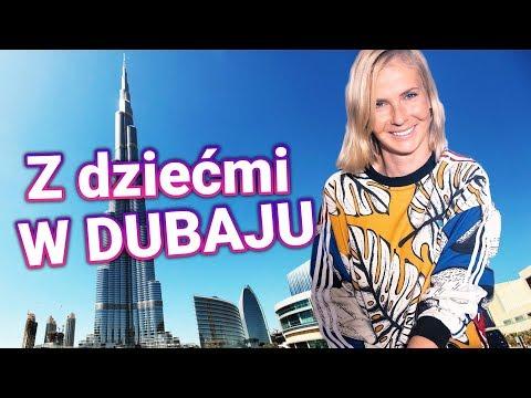 WSPOMNIENIA Z DUBAJU