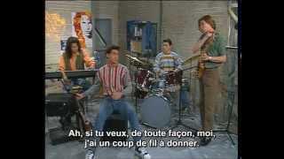 Hélène et les garçons (sous-titres) - La déclaration - Episode 6
