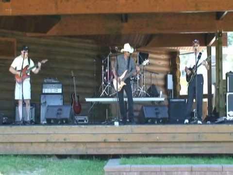 Voyageur Band Challenge- Band #3- Just 4 Kix
