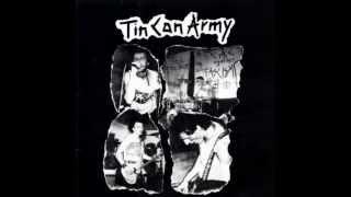 Tin Can Army | Verweigerung Total