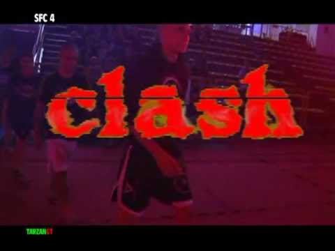 SFC4 – Clash Ultimate – by TarzanGT