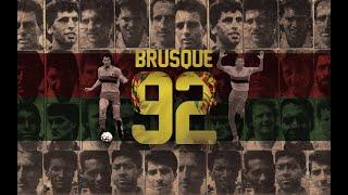 BRUSQUE 92   Documentário Completo
