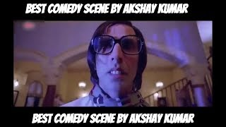 Gambar cover Akshay Kumar funny acting ! Action Replayy Hindi Movie funny moment .Hindi movie funny scene