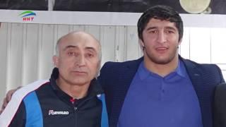 Турнир на призы первого тренера Абдулрашида Садулаева состоялся в Чародинском районе