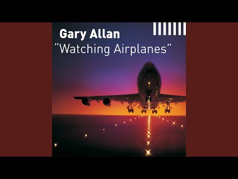 Watching Airplanes
