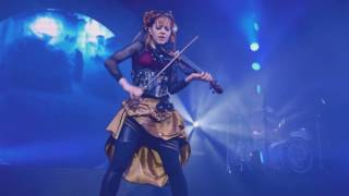 Lindsey Stirling Crystallize Only Violin